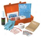 Mueller Team First Aid Kit