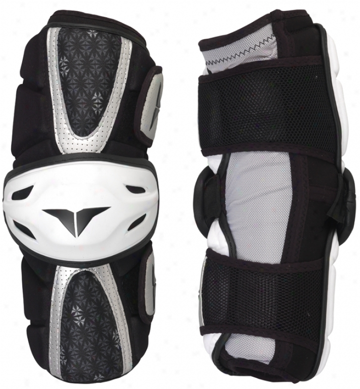 New Comer! Brine Shakedown Lacrosse Arm Guard