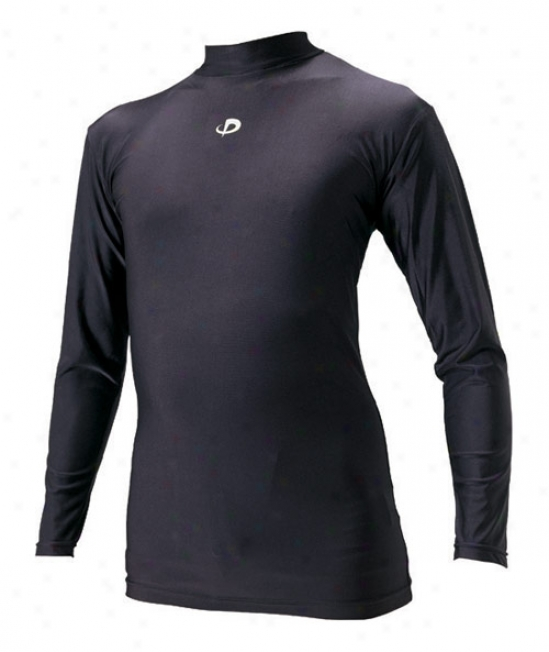 Phiten Compression Shirt