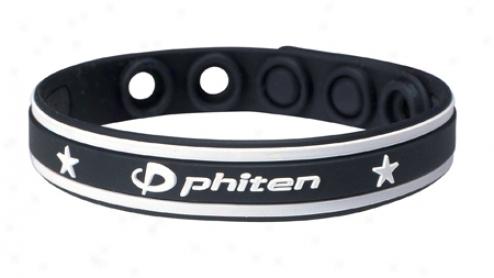 Phiten Sport Type Bracelet
