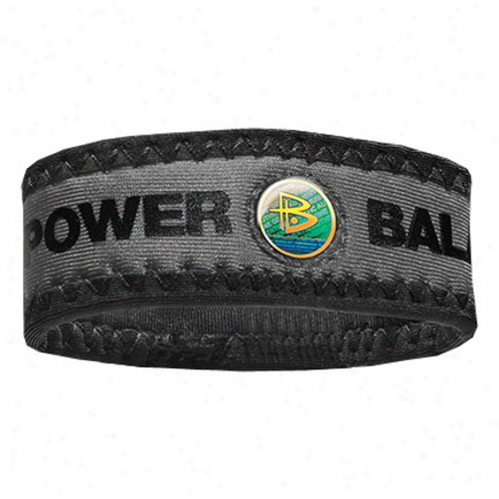 Power Balance Neoprene Wristband