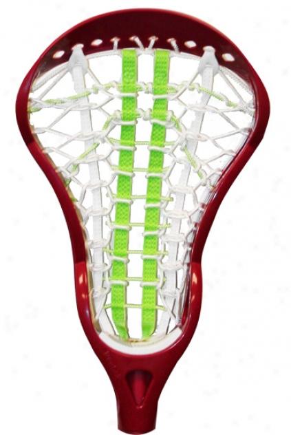 Reebok 3k Voyager Head W/ 3k Alumilyte Pro Complete Women's Stick