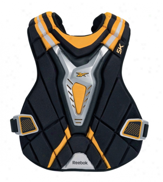 Reebok 5k Goalie Chest Protector