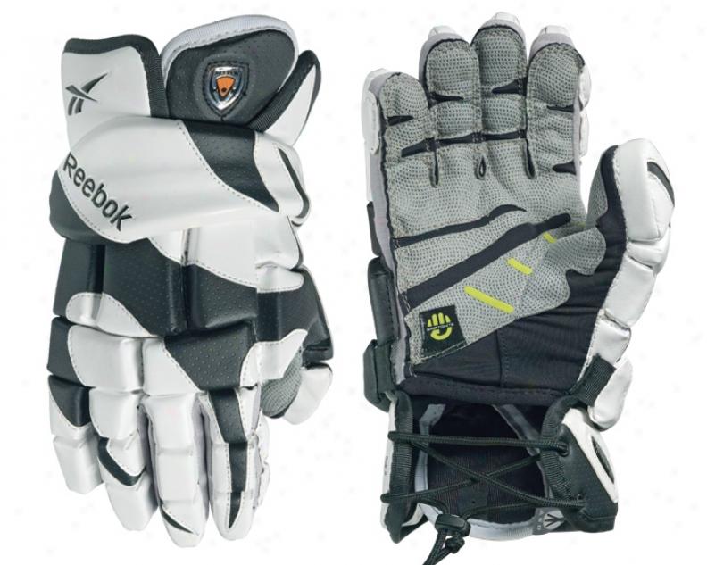Reebok 5k Lacrosse Gloves