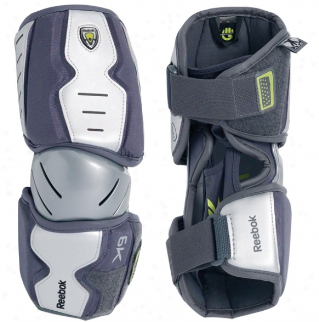Reebok 6k Lacrosse Elbow Guard