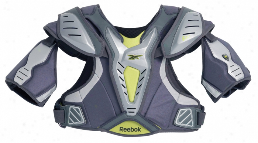 Reebok 6k Lacrosse Projection Pads