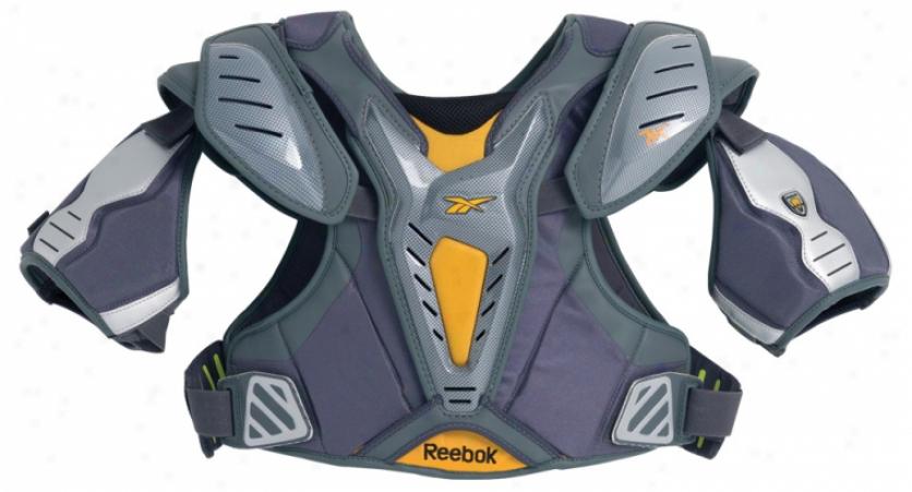 Reebok 7k Lacrosse Shoulder Pads
