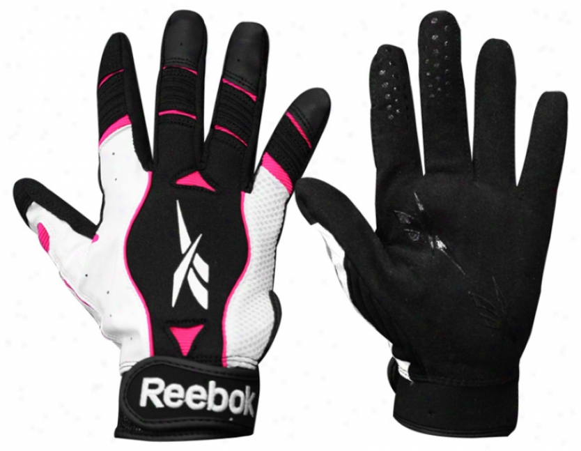 Reebok 7k Women's Lacrosse Gloves
