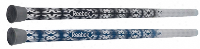 Reebok 7k Zendium Pro Smooth Grip Attack Lacrosse Shaft