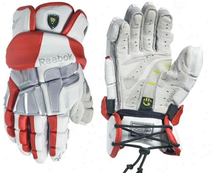 Reebok 9k Goalie Gloves