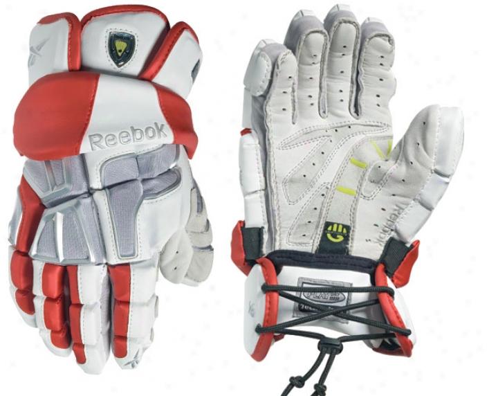 Reebok 9k Goalie Gloves