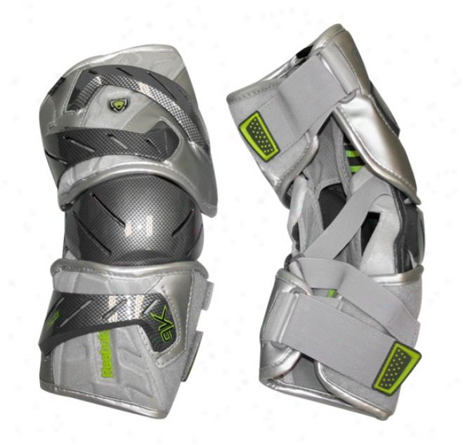 Reebok 9k Lacrosse Elbow Guard