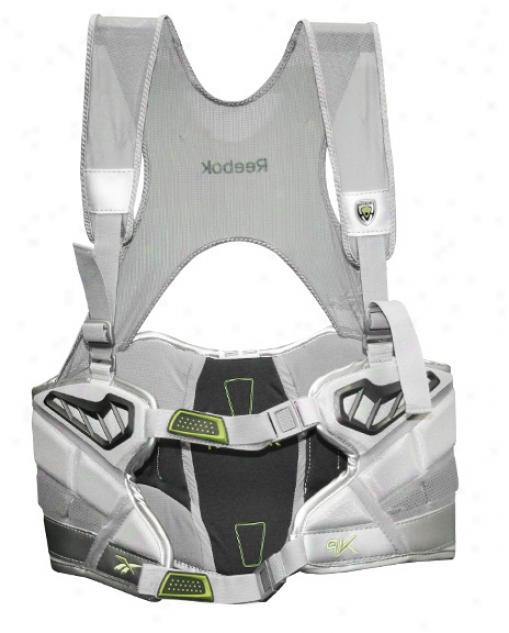 Reebok 9k Lacrosse Rib Pads