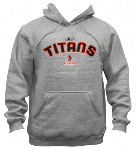 Reebok New York Titans N.l.l Playbook Lacrosse Hoodie