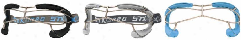 Stx 4sight Pro Ti Women's Lacrosse Goggle