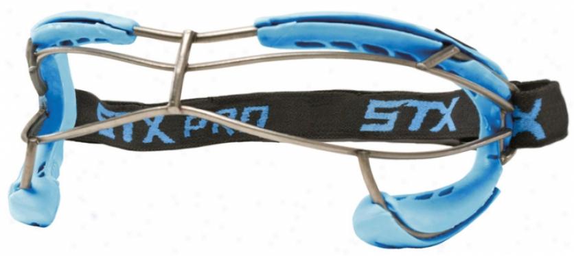 Stx 4sight Pro Women's Lacrosse Goggle