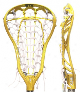 Stx Single point  W/ Propel Women's Complete Kill