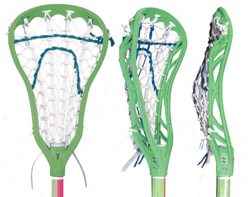 Stx Ace Women's Lacrosse Head