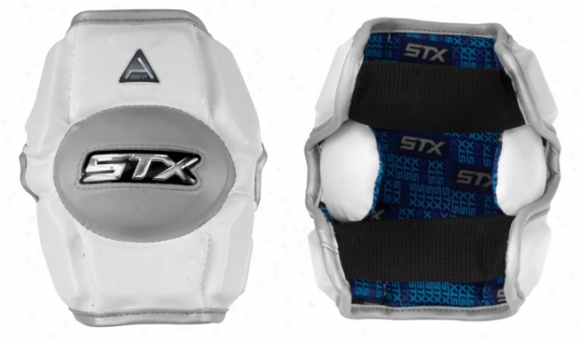 Stx Agent Defense Lacrosse Arm Pads