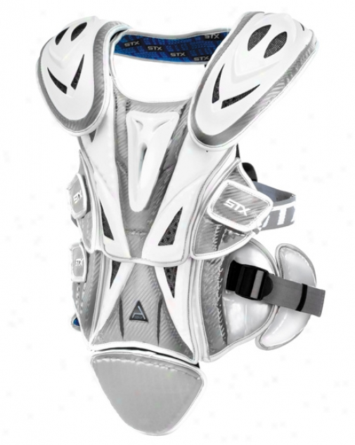 Stx Agent Goalie Chest Protector