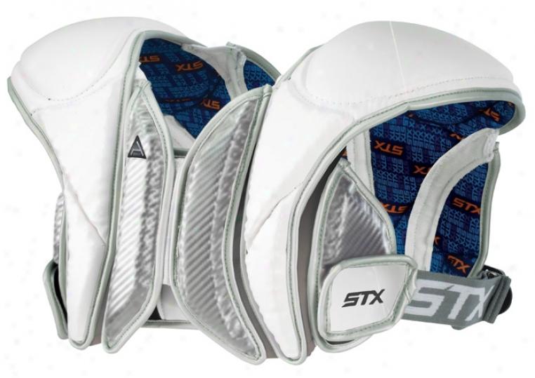 Stx Agent Liner Lacrosse Shoulder Pads
