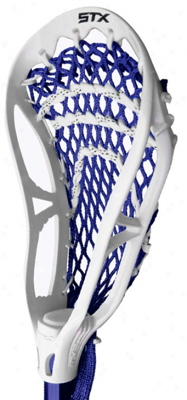 Stx Av8 Attack Lacrosse Stick