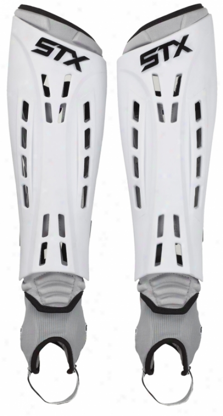 Stx Blast Battle-~ Hockey Shin Guards