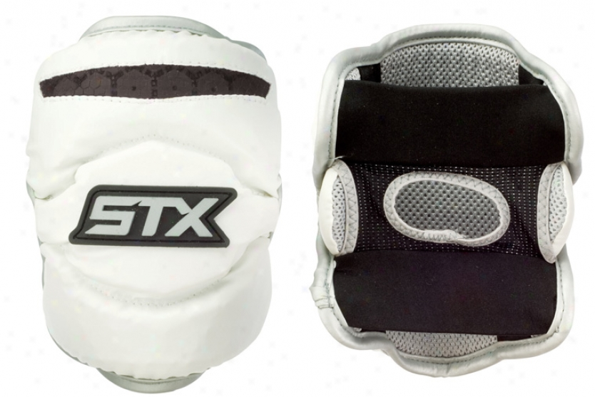 Stx Cell Defense Lacrosse Arm Pads