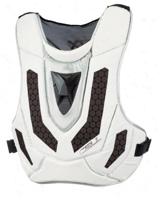 Stx Cell Goalie Chest Protector