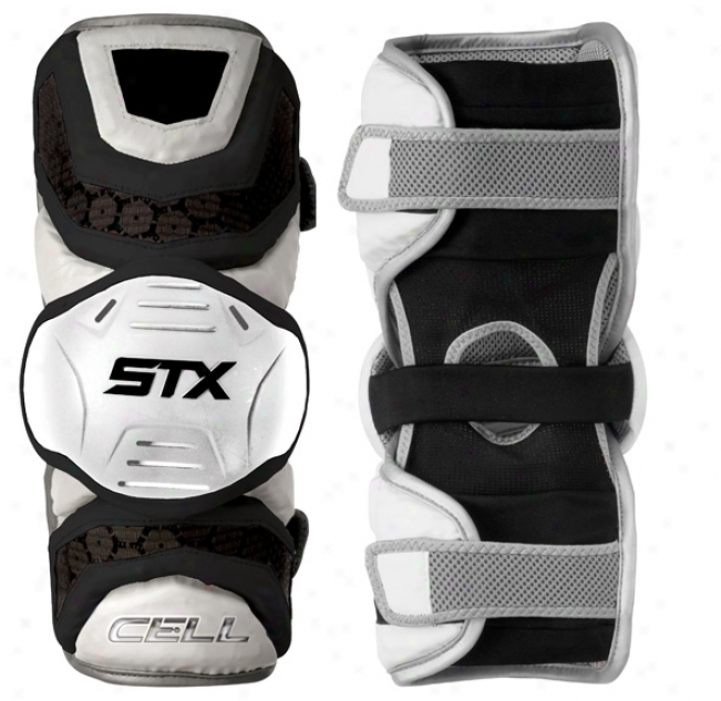 Stx Cell Lacrosse Arm Guard