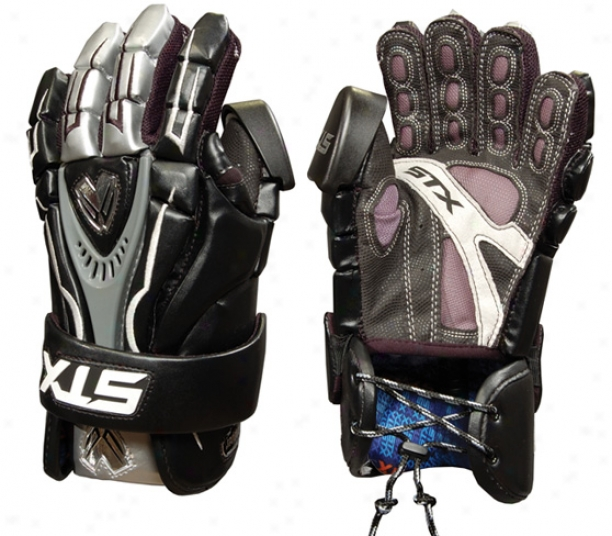 Stx Chopper Goalie Glove