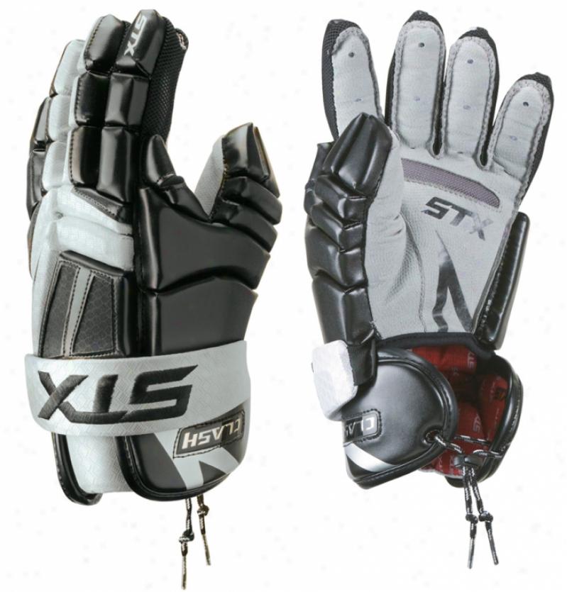 Stx Clash Lacrosse Gloves
