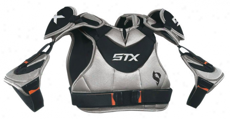 Stx Exo Lacrosse Projection Pad