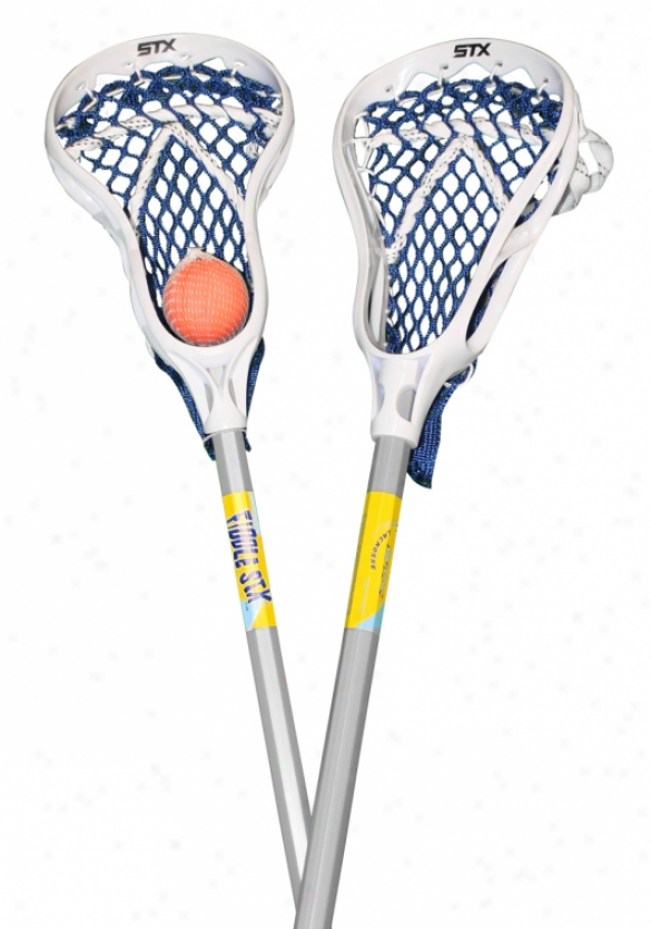 Stx Fiddle Sticks - 2 Pack