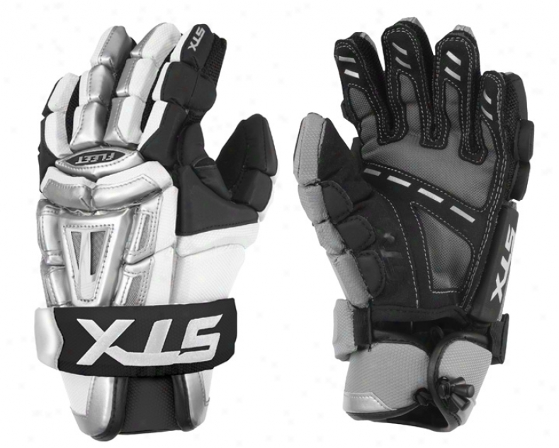 Stx Fleet Lacroosse Gloves