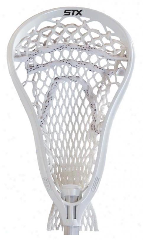 tSx G22 Crankshaft 10â° Strung Lacrosse Heas