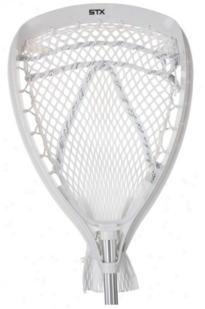 Stx Goalmaster G0alie Lacrosse Head