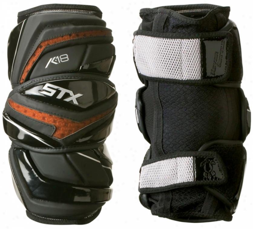 Stx K28 Lacrosse Arm Pads