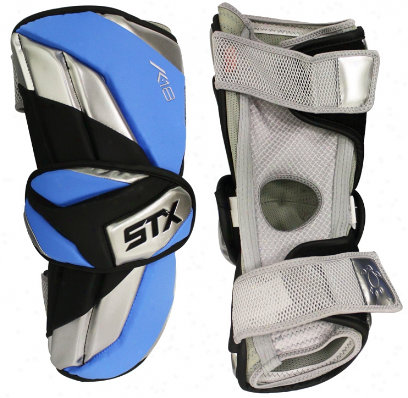 Stx K18 Lacrosse Custom Cover Guards