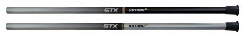 Stx Katana Scandium Attack Lacrosse Shaft