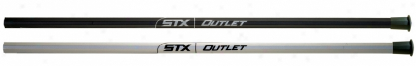 Stx Outlet Goalie Lacrosse Shaft