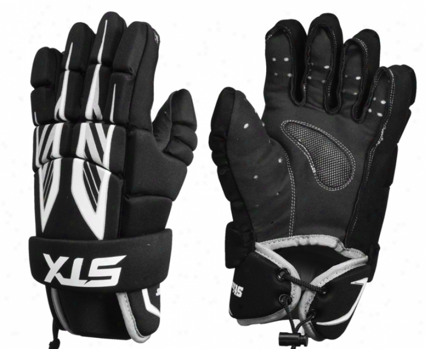 Stx Stinger 2 Lacrosse Gloves