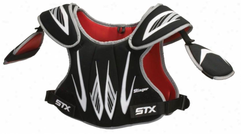 Stx Stinger Lacrosse Shoulder Pad