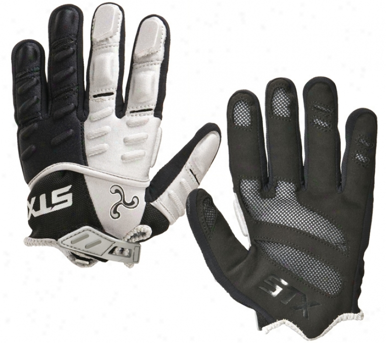 Stx Sweeper Indoor Field Hockey Glove