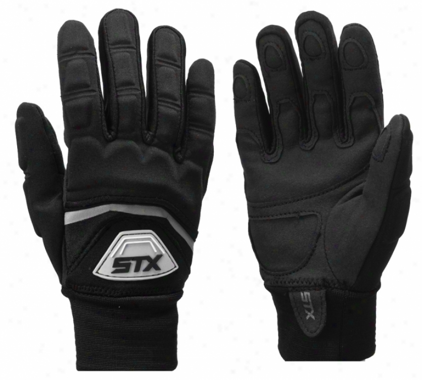 Stx Thermo Winter Women's Lacrosse Gloves