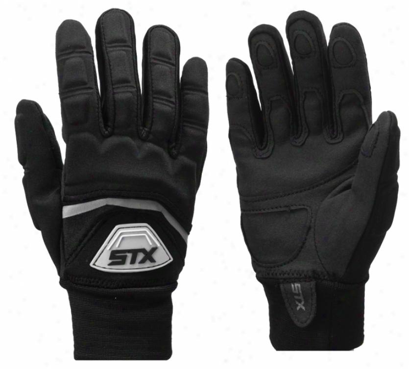 Stx Thermo Winter Women's Lacrosse Gloves