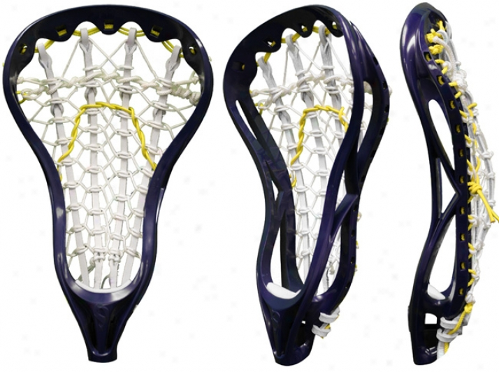 Stx Whiplash Women's Lacrosse Head
