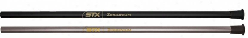 Stx Zirconium Defense Lacrosse Shaft