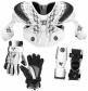 Warrior Adrenaline X Lactosse Starter Kit