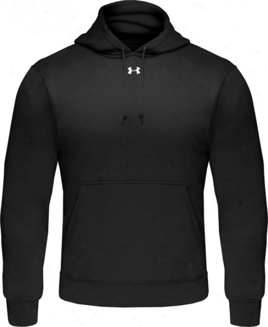 Under Armour Boy's Armour Fleece Team Hoody